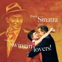 艺人名: F - Frank Sinatra フランクシナトラ / Songs For Swingin' Lovers! 輸入盤 【CD】