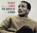 Artist Name: Q - Quincy Jones クインシージョーンズ / Birth Of A Band / Big Band Bossa Nova 輸入盤 【CD】