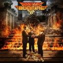 艺人名: B - 【送料無料】 Bonfire ボンファイア / Temple Of Lies 【CD】