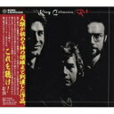 Artist Name: K - King Crimson キングクリムゾン / Red 【CD】