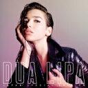 Dua Lipa / Dua Lipa【ジャパン・スペシャル・エディション】 【CD】