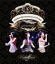 【送料無料】 Kalafina カラフィナ / Kalafina 10th Anniversary LIVE 2018 at 日本武道館 (Blu-ray) 【BLU-RAY DISC】