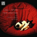 艺人名: F - 【送料無料】 Fratello Joseph Bassi / Ciao... Amore 【CD】