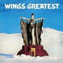Paul Mccartney&Wings ポールマッカートニー&ウィングス / Greatest Hits 輸入盤 【CD】