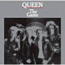 Artist Name: Q - 【送料無料】 Queen クイーン / Game <MQA / UHQCD> 【Hi Quality CD】