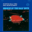 Artist Name: W - 【送料無料】 Wes Montgomery ウェスモンゴメリー / Smokin' At The Half Note (Live At The Half Note / 1965) (Mqa / Uhqcd) 【Hi Quality CD】