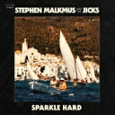 Stephen Malkmus The Jicks / Sparkle Hard 【LP】
