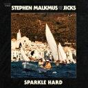 Stephen Malkmus The Jicks / Sparkle Hard 輸入盤 【CD】
