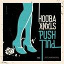 艺人名: H - 【送料無料】 Hoobastank フーバスタンク / Push Pull 輸入盤 【CD】