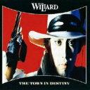 朋克, 硬核 - Willard ウィラード / THE TOWN IN DESTINY 【生産限定低価格盤】 【CD】