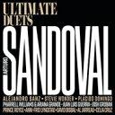 Artist Name: A - Arturo Sandoval アルトゥーロサンドバル / Ultimate Duets 輸入盤 【CD】