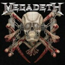 Artist Name: M - Megadeth メガデス / Killing Is My Business...And Business Is Good! (The Final Kill) 輸入盤 【CD】