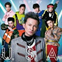 Da Pump ダ パンプ / U.S.A. 【CD Maxi】