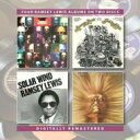 Artist Name: R - 【送料無料】 Ramsey Lewis ラムゼイルイス / Funky Serenity / Golden Hits / Solar Wind / Sun Goddess (2CD) 輸入盤 【CD】