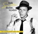 艺人名: F - 【送料無料】 Frank Sinatra フランクシナトラ / Anytime, Anywhere (5CD) 輸入盤 【CD】