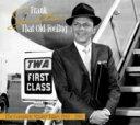 艺人名: F - 【送料無料】 Frank Sinatra フランクシナトラ / That Old Feeling (5CD) 輸入盤 【CD】