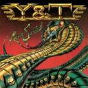 Artist Name: Y - 【送料無料】 Y&T イエスタデイアンドトゥデイ / Mean Streak 輸入盤 【CD】