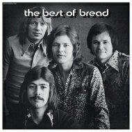 Bread ブレッド / Best Of Bread (アナログレコード) 【LP】