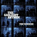 Artist Name: G - 【送料無料】 Gaslight Anthem / 59 Sound Sessions 輸入盤 【CD】
