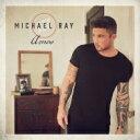Artist Name: M - Michael Ray / Amos 輸入盤 【CD】