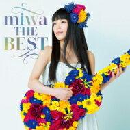 【送料無料】 miwa ミワ / miwa THE BEST 【完全生産限定盤】(2CD+Blu-ray+Tシャツ) 【CD】