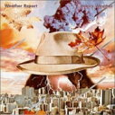 艺人名: W - 【送料無料】 Weather Report ウェザーリポート / Heavy Weather 【SACD】