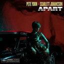 Artist Name: P - Pete Yorn / Scarlett Johansson / Apart 輸入盤 【CD】