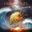 艺人名: G - 【送料無料】 Guild Of Ages / Rise 【CD】