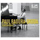 作曲家名: Ma行 - 【送料無料】 Mozart モーツァルト / ピアノ・ソナタ全集 パウル・バドゥラ=スコダ(1978-80)(5CD) 輸入盤 【CD】