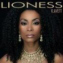 艺人名: K - 【送料無料】 K.avett / Lioness 輸入盤 【CD】