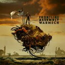 艺人名: F - Front Line Assembly / Warmech 輸入盤 【CD】