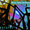 Artist Name: R - Ratatet / Heroes Saints & Clowns 輸入盤 【CD】