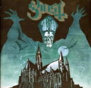 Artist Name: G - Ghost (Metal) / Opus Eponymous 輸入盤 【CD】
