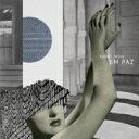 艺人名: K - Kaoru Inoue (井上薫) / Em Paz 【CD】