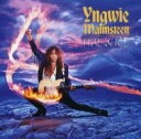 Yngwie Malmsteen イングベイマルムスティーン / Fire And Ice 輸入盤 【CD】