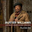 Artist Name: B - Buster Williams / Audacity 輸入盤 【CD】