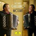作曲家名: Ma行 - Mozart モーツァルト / Mozart: Richard Galliano(Accrd, Bandoneon) Cervera Henoch Minali-bella Perraud Le Provost 輸入盤 【CD】