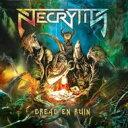 Artist Name: N - 【送料無料】 Necrytis / Dread En Ruin 輸入盤 【CD】