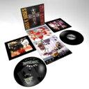 【送料無料】 Guns N' Roses ガンズアンドローゼズ / APPETITE FOR DESTRUCTION【初回限定プレス】(国内仕様輸入盤 / 2枚組アナログレ..