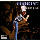 Artist Name: Z - Zoot Sims ズートシムズ / Cookin'! 【SHM-CD】