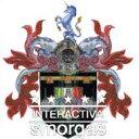 艺人名: Sa行 - 【送料無料】 Smorgas スモーガス / INTERACTIVA 【CD】