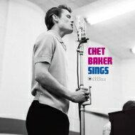 Chet Baker チェットベイカー / Sings (180グラム重量盤レコード / Jazz Images) 【LP】