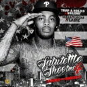 Artist Name: W - Waka Flocka Flame / Salute Me Or Shoot Me 4 輸入盤 【CD】