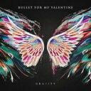 【送料無料】 Bullet For My Valentine ブレットフォーマイバレンタイン / Gravity Deluxe Edition 輸入盤 【CD】
