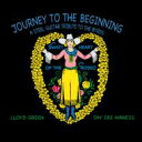 藝人名: L - Lloyd Green / Jay Dee Maness / Journey To The Beginning: Tribute To The Byrds 輸入盤 【CD】