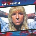 藝人名: J - 【送料無料】 Jack Russell (Great White) / Shelter Me 輸入盤 【CD】