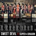CD - SUPER★DRAGON / SWEET DEVIL <TYPE-B> 【CD Maxi】