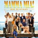 マンマ・ミーア!ヒア・ウィー・ゴー / Mamma Mia! Here We Go Again [International Version] (Original Motion Picture Soundtrack) 輸入盤 【CD】