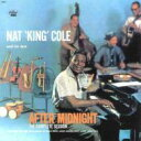 艺人名: N - Nat King Cole ナットキングコール / After Midnight Sessions 輸入盤 【CD】