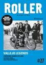 樂天商城 - ROLLER MAGAZINE Vol.27 ネコムック / ネコ・パブリッシング 【ムック】